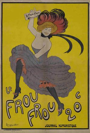 «Афишемания»: выставка французской рекламы в ГМИИ им. Пушкина (фото 3.1)