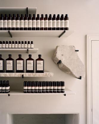 Топ-10 дизайнерских бутиков Aesop (фото 5.2)