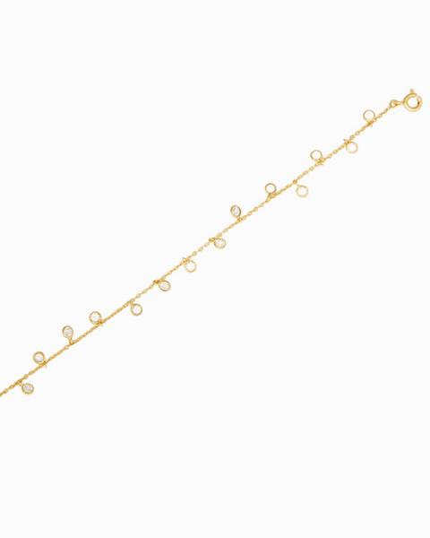 Тренд: цепочки-браслеты | галерея [1] фото [1]