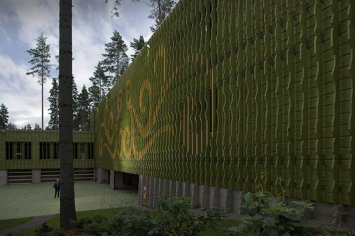 Итоги архитектурного конкурса «Золотой Трезини» (фото 20)