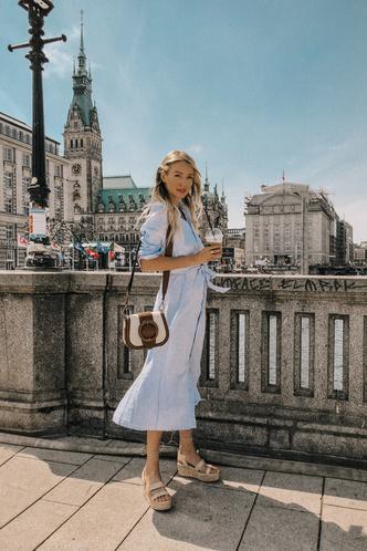 Шопинг-гид по Парижу от fashion-блогера Ohhcouture Леони Ханне (фото 6.2)