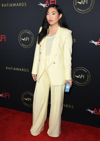 Сезон киновечеринок объявляется открытым: Брэд Питт, Леонардо Ди Каприо, Сирша Ронан и другие гости AFI Awards (фото 2.1)