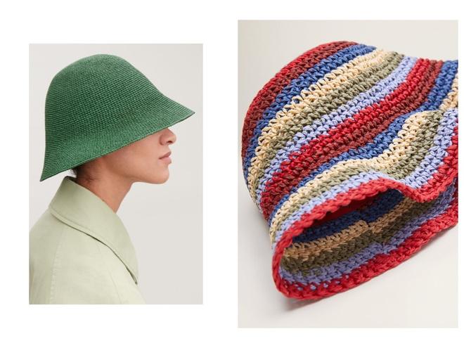 Какую шляпу купить на лето: 20 актуальных вариантов (фото 3)