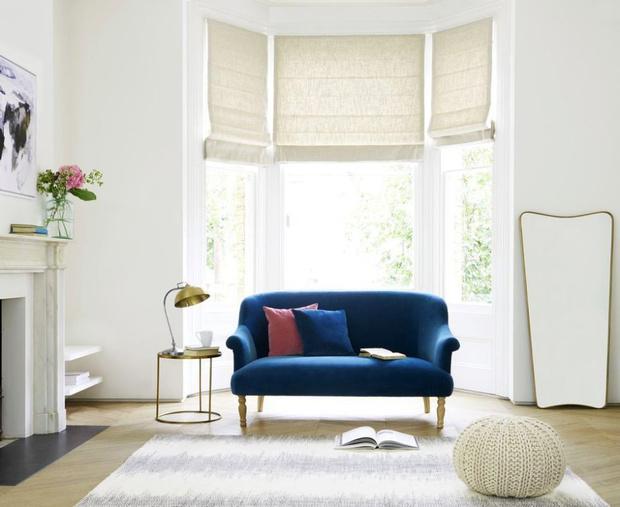 10 модных декораторских приемов для современного дома фото [5]