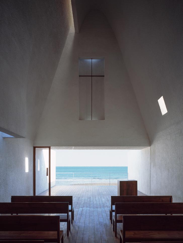 Топ-7: романтичные церкви фото [10]
