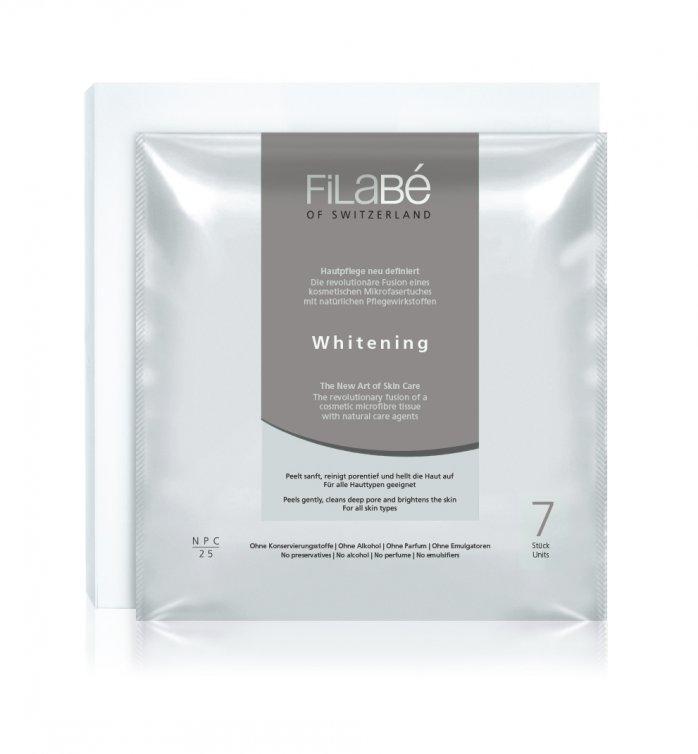 filabé представил альтернативу кремам