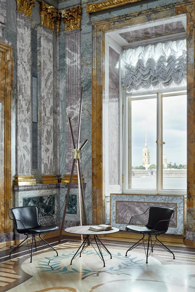 Совместный проект Galerie 46 и Русского музея (фото 0)