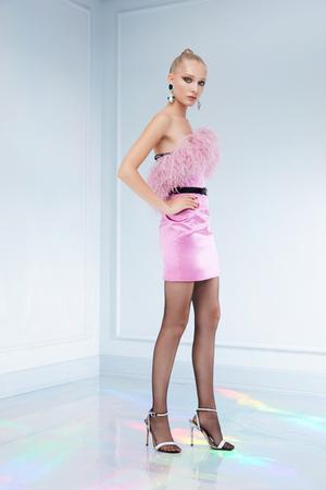 Maison Bohemique представил лукбук коллекции couture осень-зима 18/19 (фото 28.1)