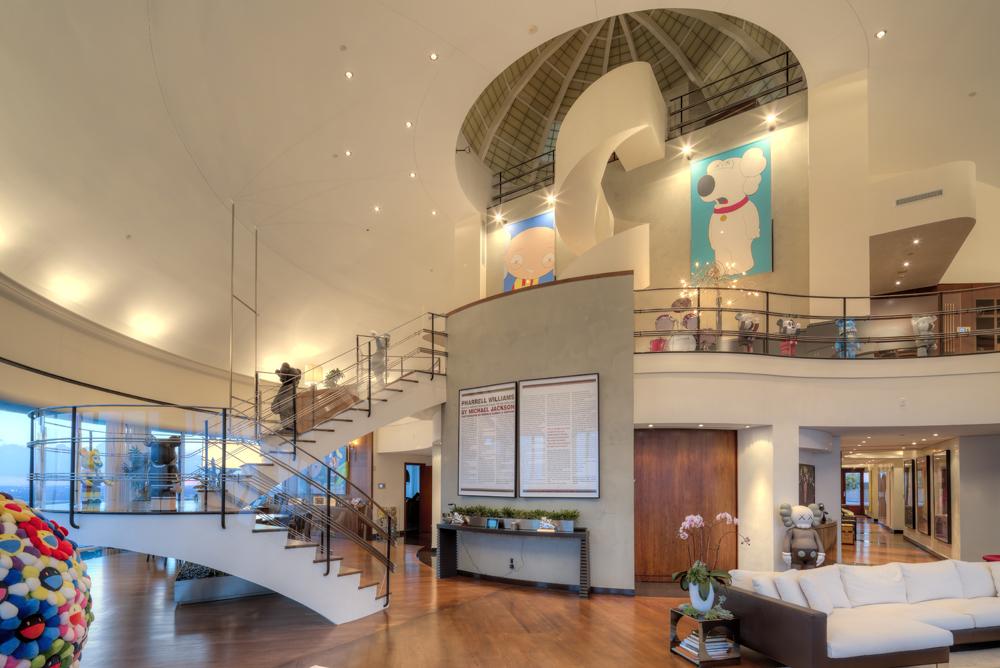 Итоги года 2014: 10 домов знаменитостей, выставленных на продажу | галерея [10] фото [3]