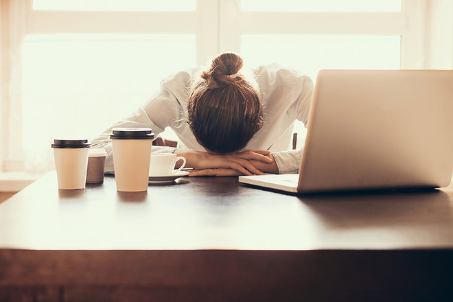 Почему в понедельник устаешь больше, чем в пятницу? (фото 2)