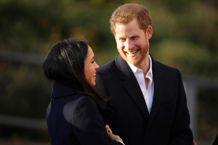 Стала известна официальная дата свадьбы принца Гарри и Меган Маркл (фото 4)