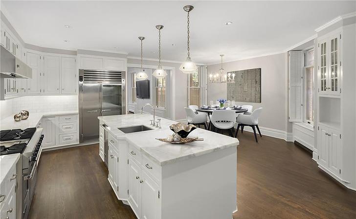 Кит Урбан купил дом в Нью-Йорке для Николь Кидман за $52 млн. фото [6]