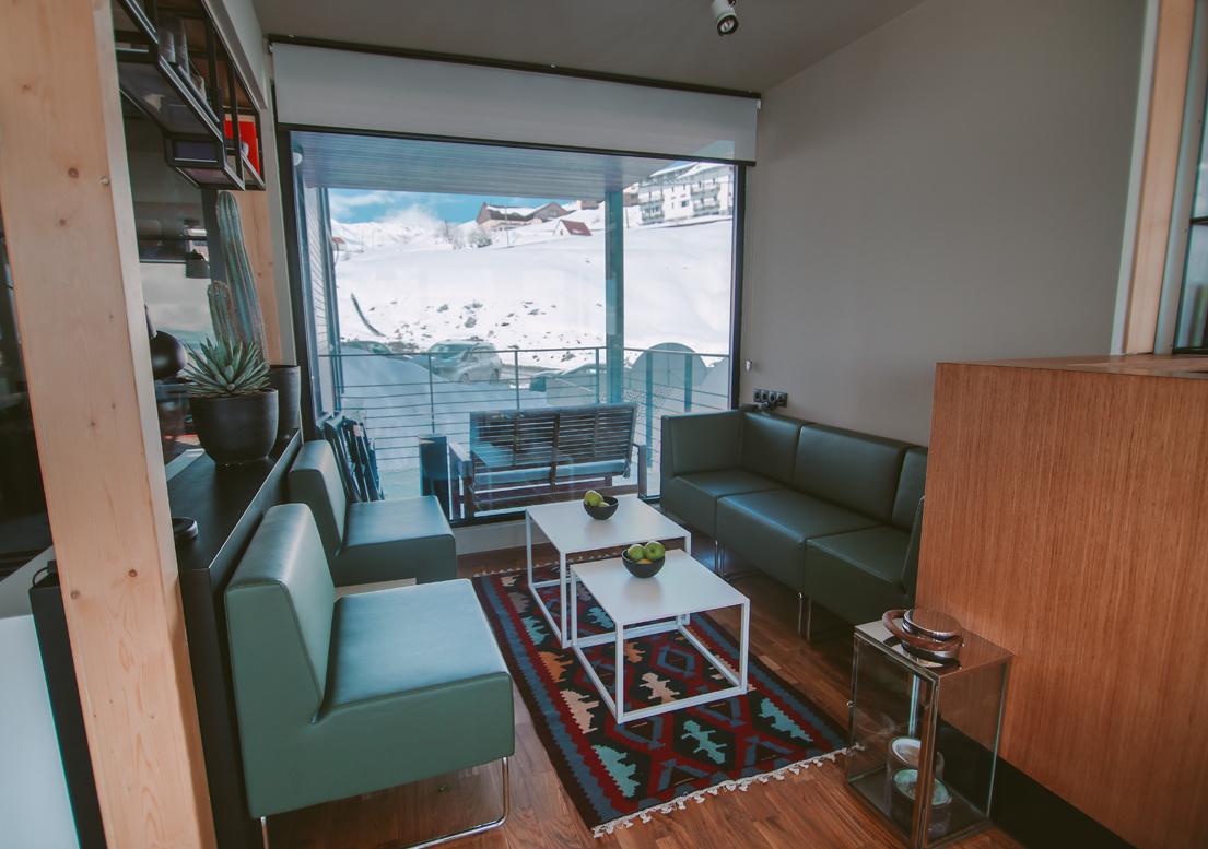 Топ-5 горнолыжных курортов (галерея 2, фото 4)