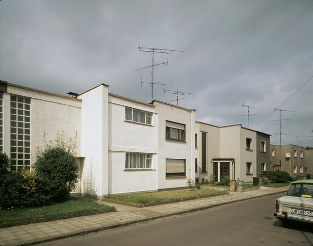 Машина для жилья: от Бруно Таута и Ле Корбюзье до наших дней (фото 6)