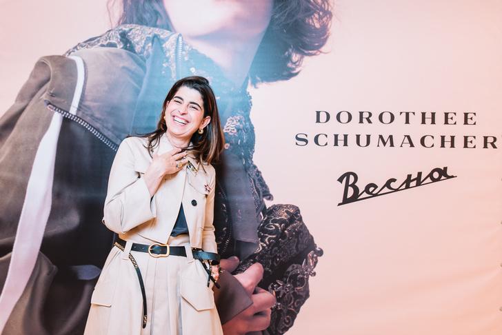 Дороти Шумахер