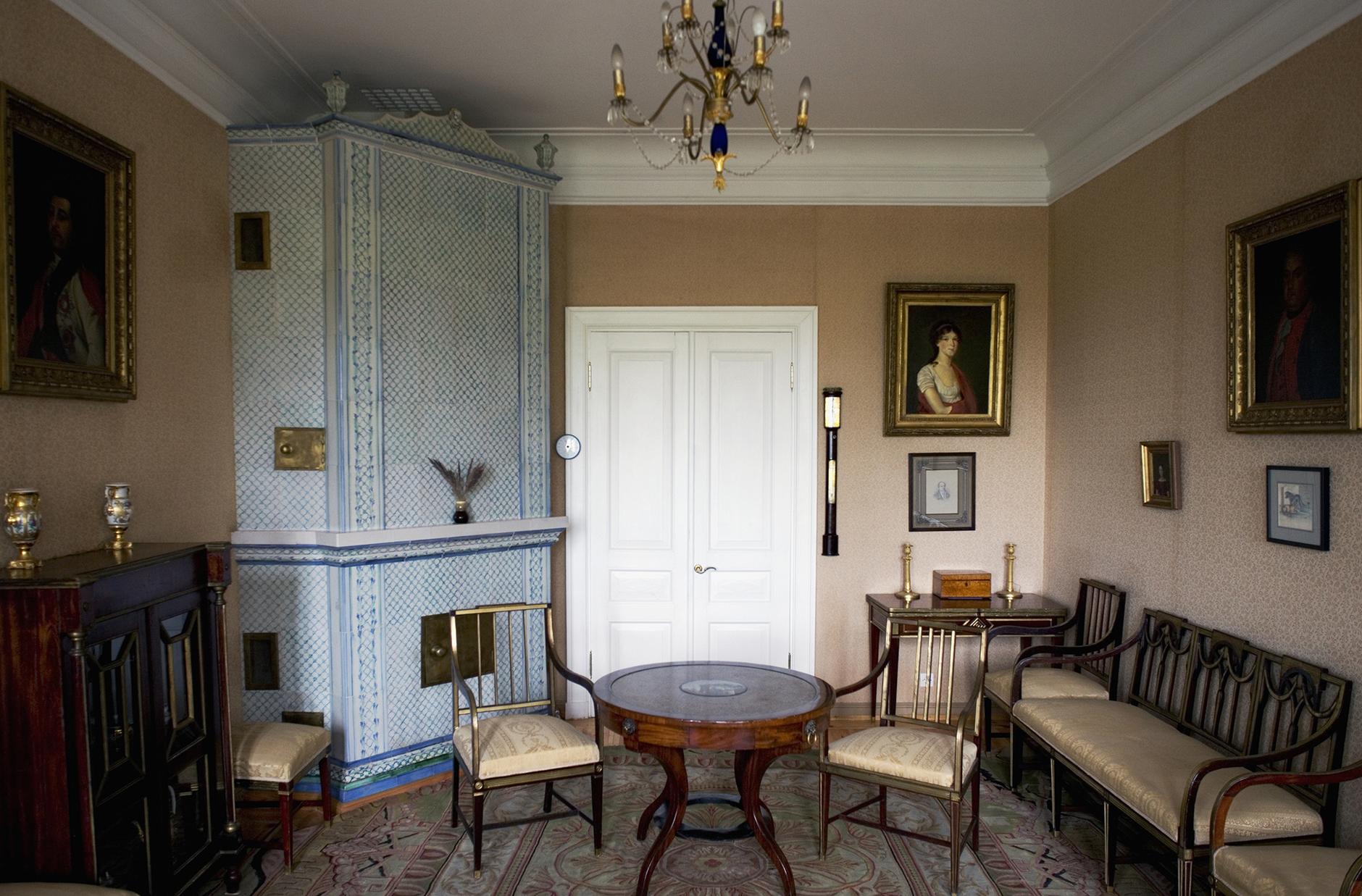 10 домов, где были написаны бестселлеры (галерея 2, фото 1)