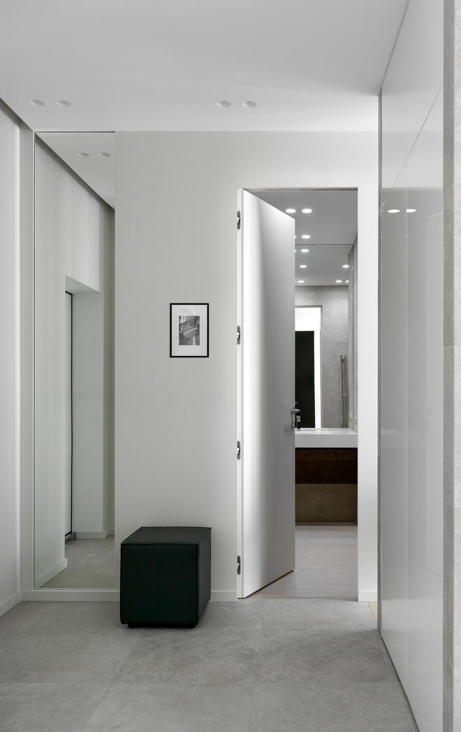 Квартира в Москве: уютный минимализм на 55 м² (фото 7.1)