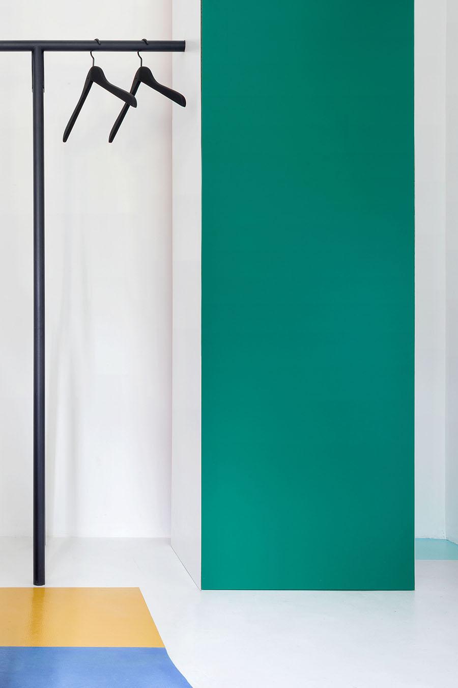Парад дизайна во Франции: 5 комнат от декораторов (галерея 10, фото 0)