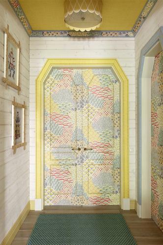 Печное действо: банный дом в Подмосковье (фото 10.1)
