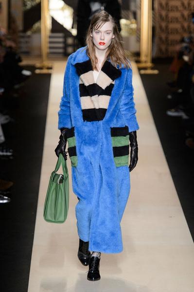 Самые красивые образы Недели моды в Милане   галерея [1] фото [16]