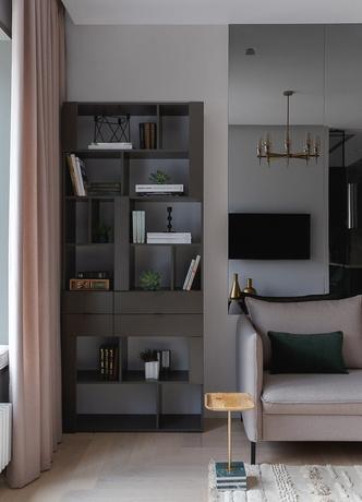 Квартира 75 м² в центре Перми для молодой семьи (фото 3.1)