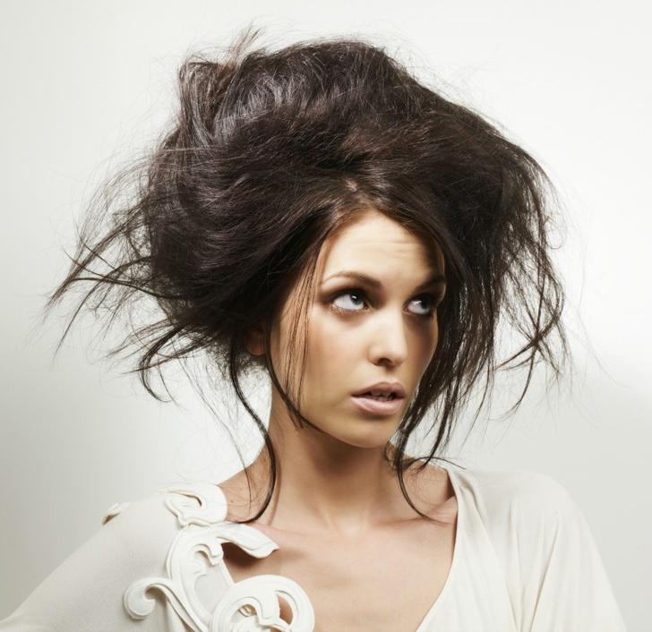 Как правильно ухаживать за волосами зимой?