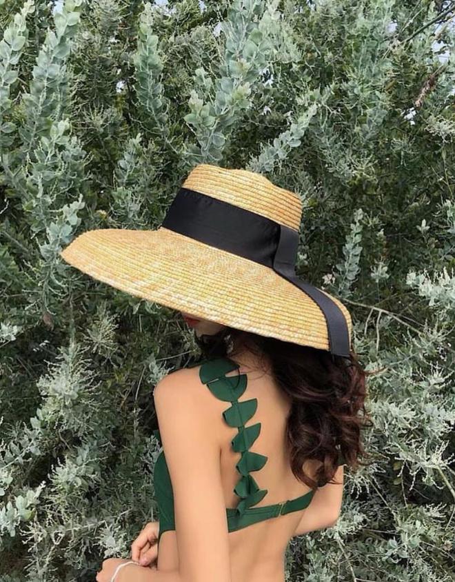 Какую шляпу купить на лето: 20 актуальных вариантов (фото 16)