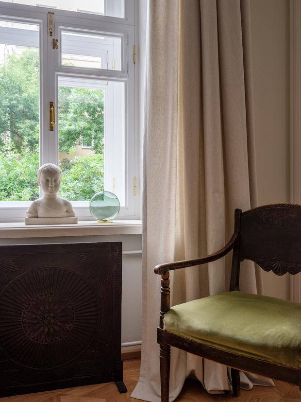 Французу отдана: съемная квартира в  Москве (фото 3)