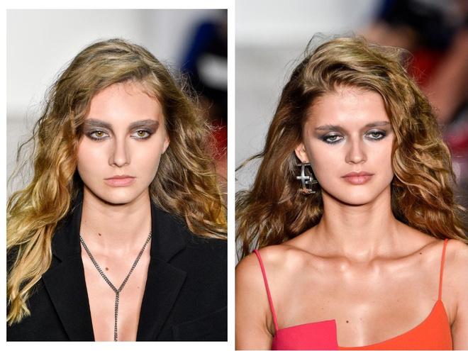 Волосы: 6 осенних трендов (фото 10)
