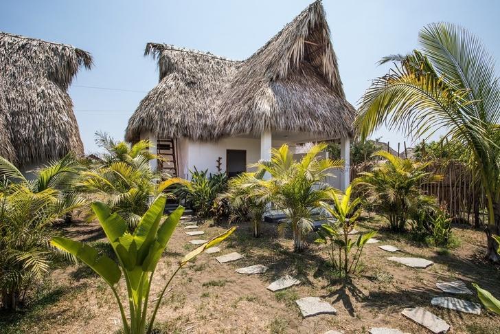 Серфинг-отель Swell в Гватемале (фото 2)