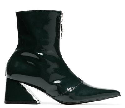 Модный каблук: какую обувь носить в 2019 году? (галерея 4, фото 1)