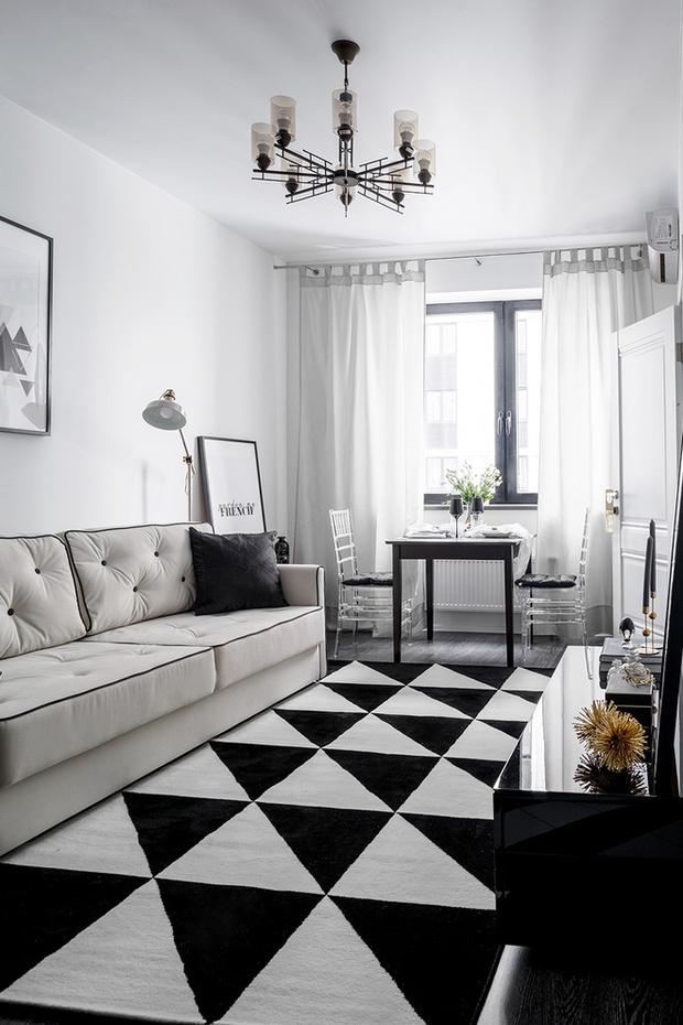 Как подготовить «бабушкину» квартиру к сдаче в аренду: советы дизайнера (фото 30)