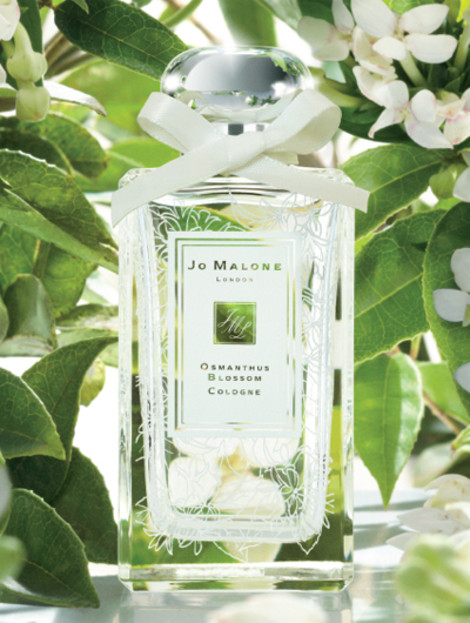Jo Malone, Osmanthus Blossom