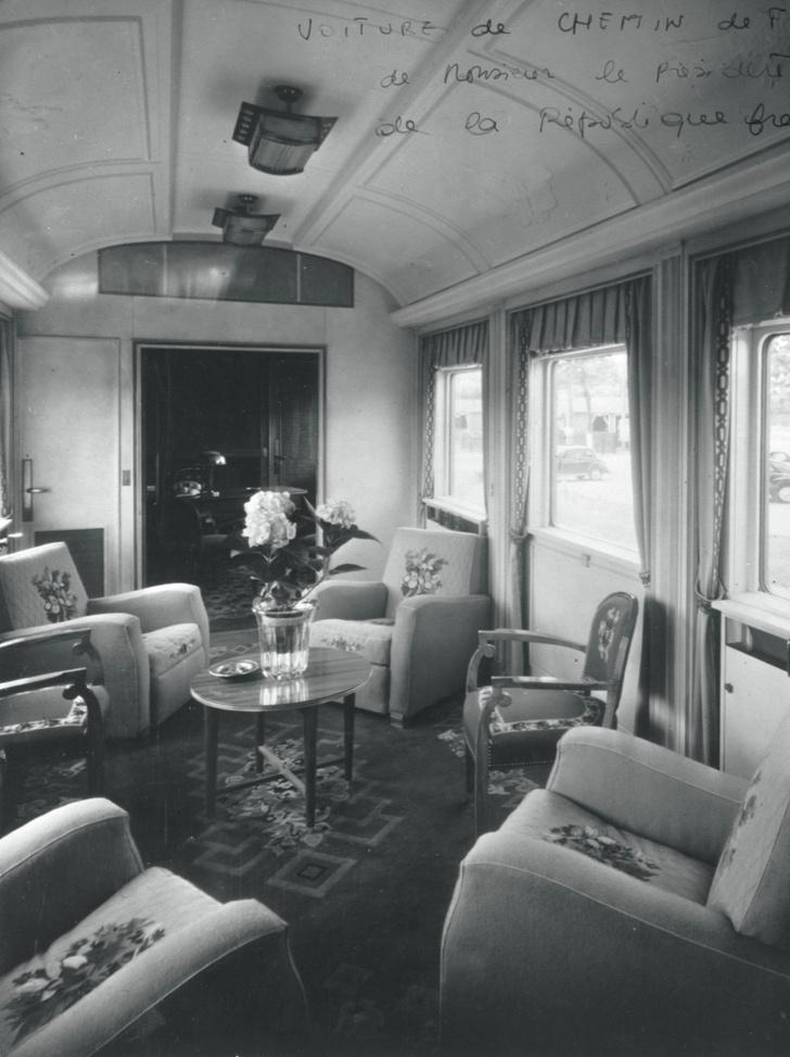 Секрет фирмы: история Maison Leleu (фото 4)