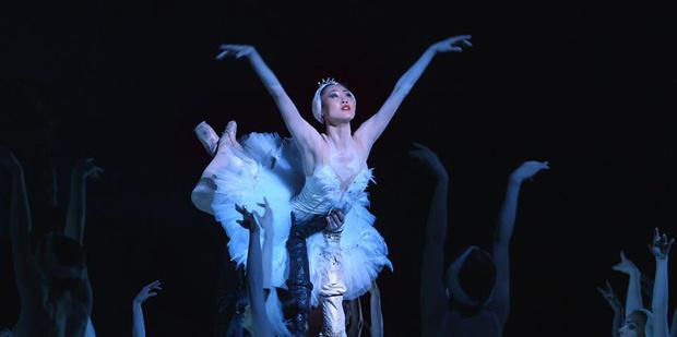 Что смотреть на фестивале «CONTEXT. Diana Vishneva» фото [9]