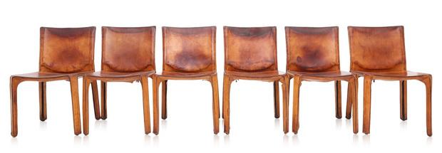 Марио Беллини: совершенство формы (фото 23)