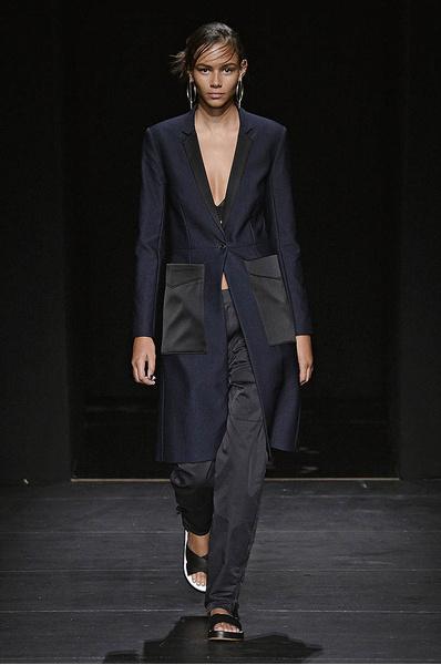 Неделя моды в Нью-Йорке 2015: день седьмой | галерея [5] фото [6]