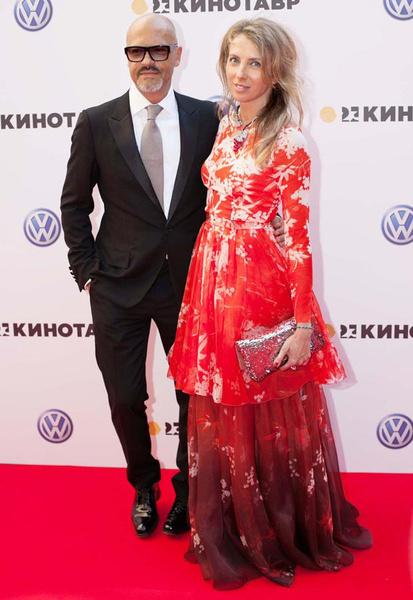 10 самых стильных пар российского шоу-бизнеса | галерея [7] фото [3]