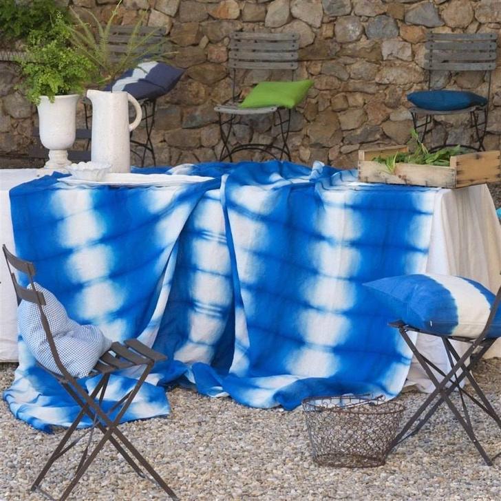 Текстиль для улицы (фото 3)