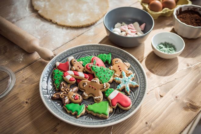 3 рецепта рождественской выпечки, по которой можно гадать на будущее (фото 10)
