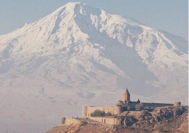 Что делать фуди в Армении (фото 1)