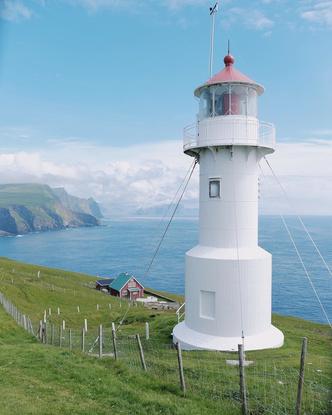 И целого мира мало: что делать в одиночестве на Фарерских островах? (фото 10.2)