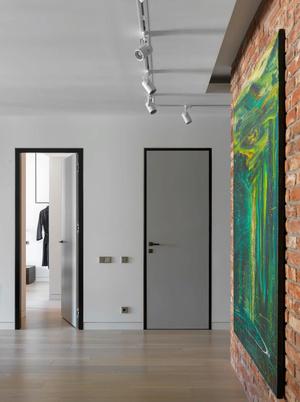 Немецкая точность: квартира 120 м² для семьи из трех человек (фото 2.2)