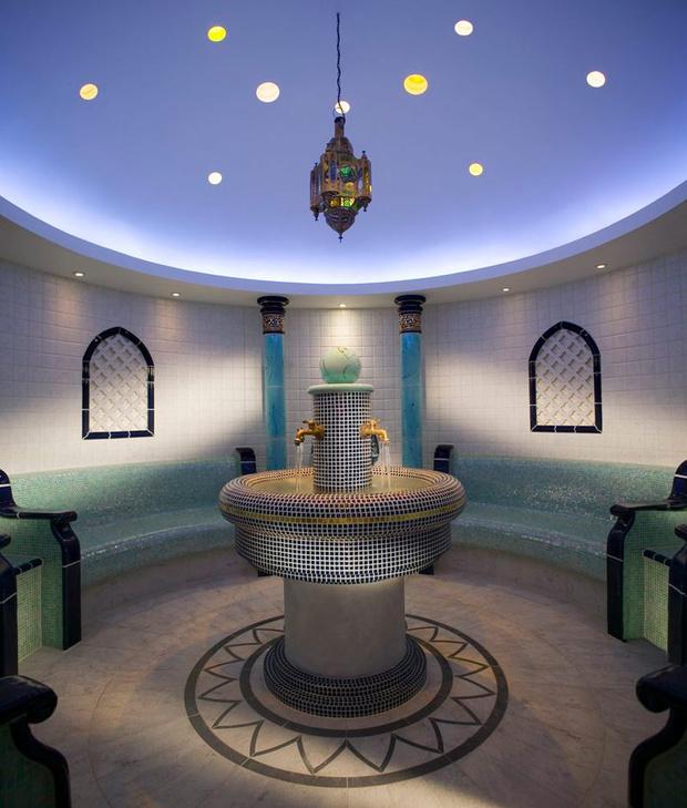Ritz-Carlton Abama Spa