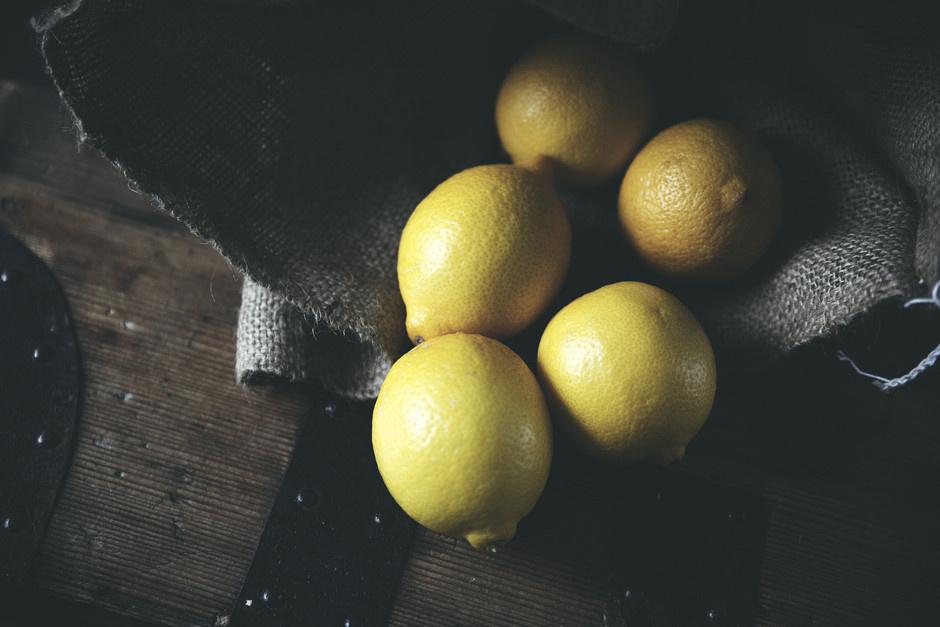 10 причин везде добавлять лимонный сок фото [2]