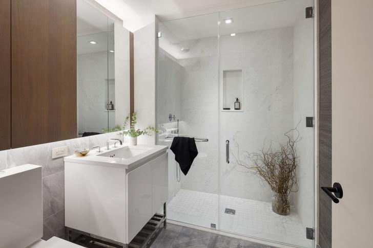 Оттенки ванили: квартира 64 м² в Нью-Йорке (фото 11)