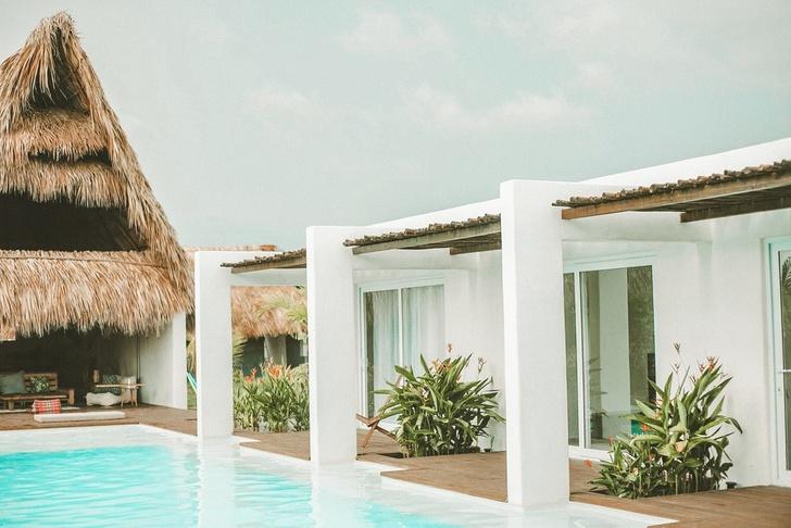 Серфинг-отель Swell в Гватемале (фото 5)