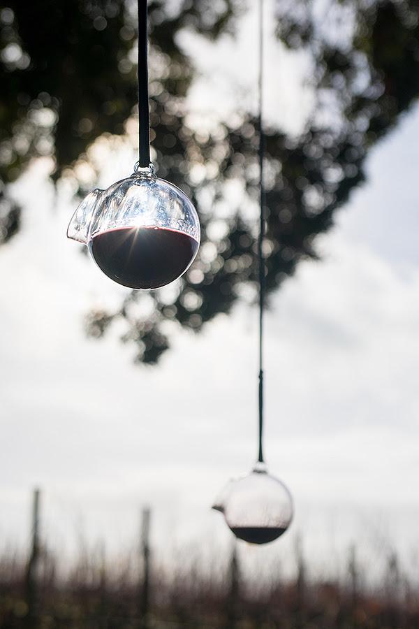 Арт-проект Матали Крассе для выставки в музее вина в Бордо (фото 3)