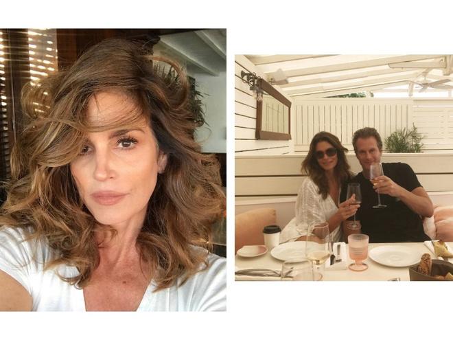 Секреты Синди Кроуфорд, которые она узнала за 20 лет модельной карьеры (фото 9)