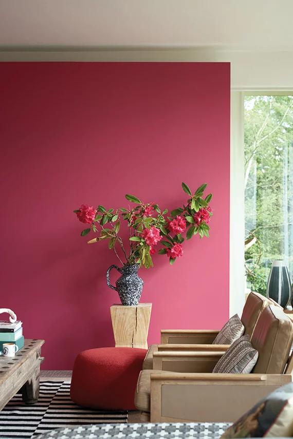 Краска для маленьких комнат: лайфхаки и советы (фото 9)